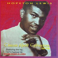 Hopeton Lewis - Classic Gold Collection