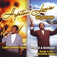 Hopeton Lewis - Worship