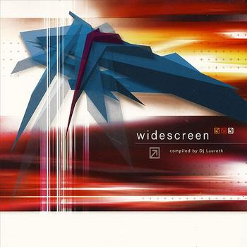 Various Artists - Widescreen