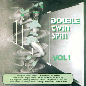 Various - Double Twin Spin Vol.1