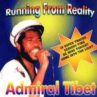 Admiral Tibet - Running From Reality