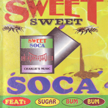 Various Artists - Sweet Sweet Soca