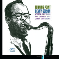 Benny Golson - Turning Point