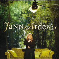 Jann Arden - Jann Arden (International Version)