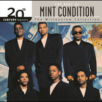 Mint Condition - The Best Of Mint Condition 20th Century Masters The Millennium Collection
