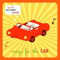 Various Artists - Songs For The Car (International Version)