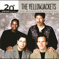 Yellowjackets - Best Of/20th Century