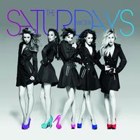 The Saturdays - Work (All Other BPs)