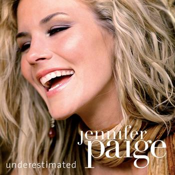 Jennifer Paige - Underestimated