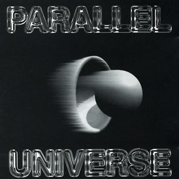 4hero - Reinforced presents 4hero - Parallel Universe