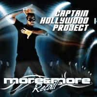 Captain Hollywood Project - More and More Recall