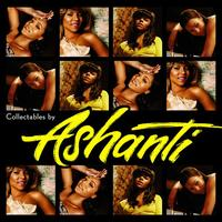 Ashanti - Collectables By Ashanti (Edited Version)