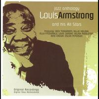 Louis Armstrong And His All Stars - Jazz Anthology