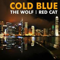 Cold Blue - The WolfRed Cat