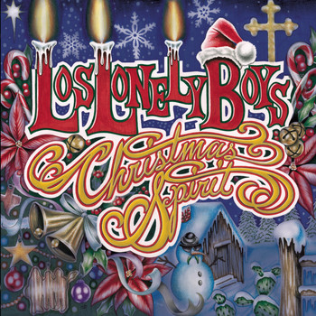 Los Lonely Boys - Christmas Spirit