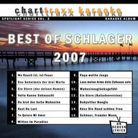 Various Artists - Spotlight Karaoke, Vol. 2 (Best of Schlager 2007)