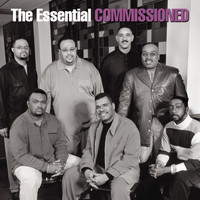 Commissioned - The Essential Commissioned