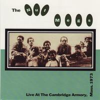 The Nutmegs - Live at the Cambridge Armory, Mass . 1973