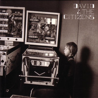 David & The Citizens - Stop the Tape! Stop the Tape!