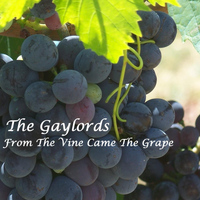 Gaylords - From The Vine Came The Grape