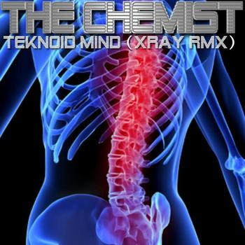 The Chemist - Teknoid Mind