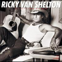 Ricky Van Shelton - Wild-Eyed Dream