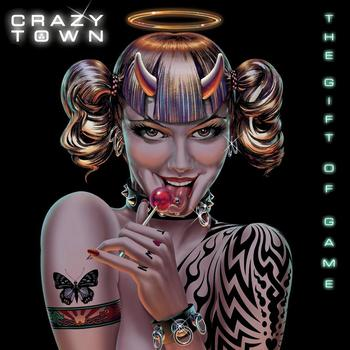 Crazy Town - The Gift Of Game (Explicit)