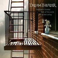 Dream Theater - Tenement Funster/Flick Of The Wrist/Lily Of The Valley