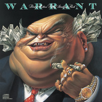 Warrant - Dirty Rotten Filthy Stinking Rich
