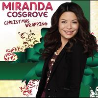 Miranda Cosgrove - Christmas Wrapping