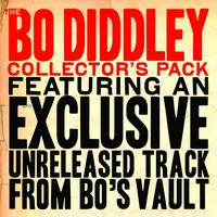 Bo Diddley - The Bo Diddley Collector's Pack (Featuring an Exclusive Rare Track)