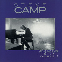 STEVE CAMP - Doing My Best
