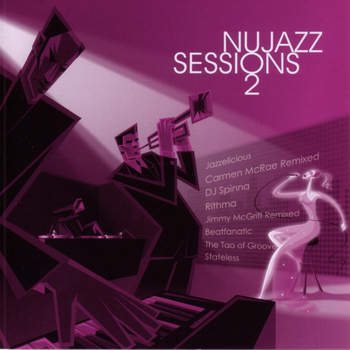 Various Artists - Nu Jazz Sessions 2