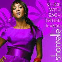Shontelle - Stuck With Each Other (International)