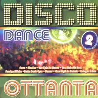 Various Artists - Disco Dance Ottanta 2