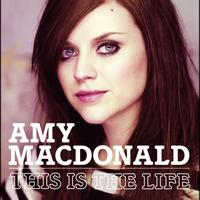Amy MacDonald - This Is The Life (French Wallet version)