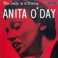 Anita O'Day - The Lady Is A Tramp
