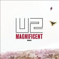U2 - Magnificent (Wonderland Remix)