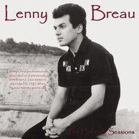 Lenny Breau - The Hallmark Sessions