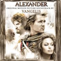 Vangelis - Titans from Alexander (Original Motion Picture Soundtrack)
