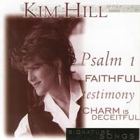 Kim Hill - Signature Songs