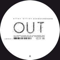 Ellen Allien - Out Remixes