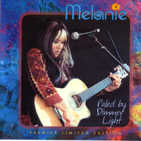 Melanie - Paled By Dimmer Light