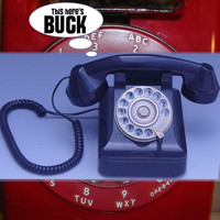 Buck - This Here's Buck! (Explicit)