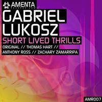 Gabriel Lukosz - Short Lived Thrills