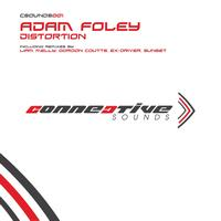 Adam Foley - Distortion