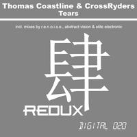 Thomas Coastline & CrossRyders - Tears