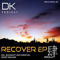 DK Project - Recover EP