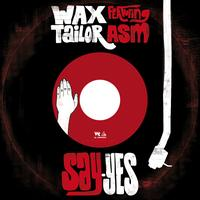 Wax Tailor - Say Yes - Single