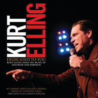 Kurt Elling - Dedicated To You: Kurt Elling Sings the Music of Coltrane and Hartman (Digital e-Booklet)